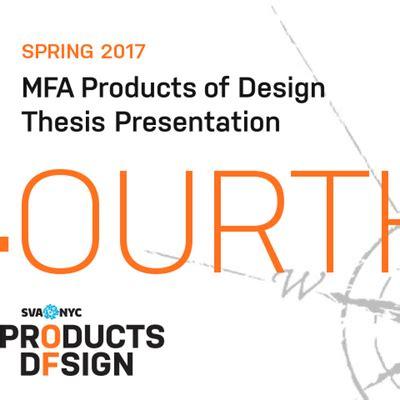 Service design dissertation